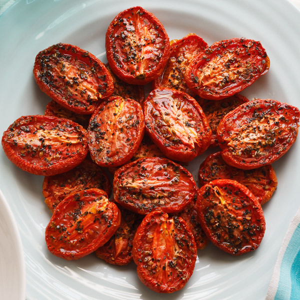 Slow-Roasted Tomatoes Recipe