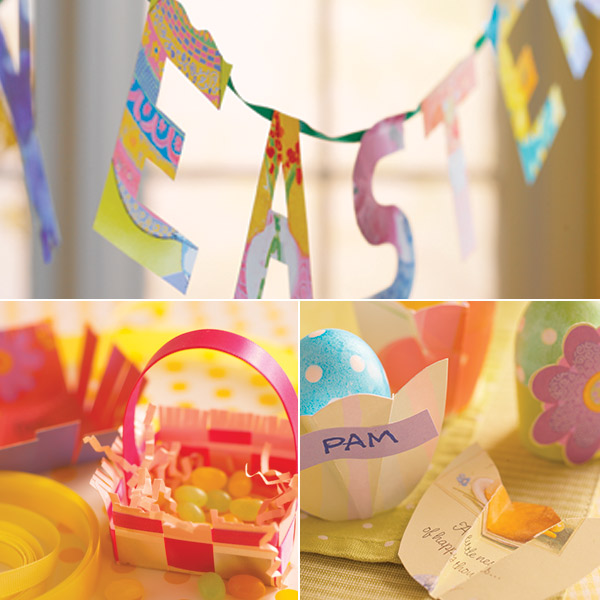 Easter Crafts Hallmark Ideas Amp Inspiration