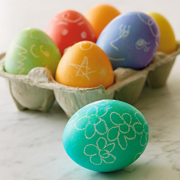 Fun Easter Egg Ideas Pass Alongs