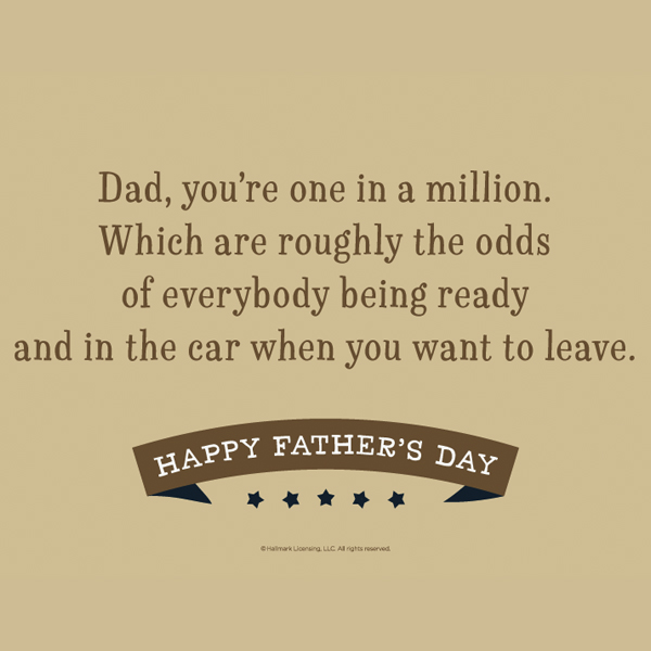 Father\'s Day Quotes | Hallmark Ideas & Inspiration