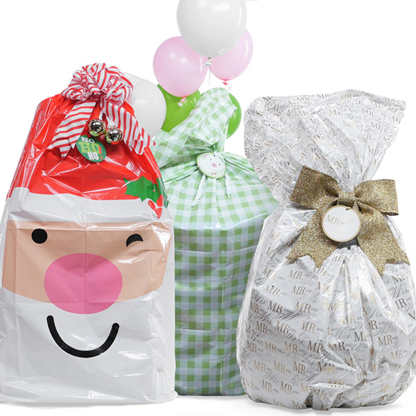 Gift Wrapping | Hallmark Ideas & Inspiration