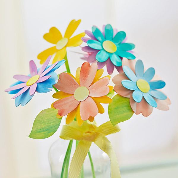 Mother S Day Crafts Hallmark Ideas Inspiration