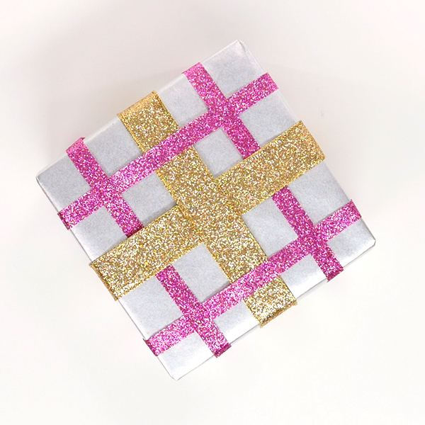 Gift wrapping hallmark ideas inspiration shipping friendly gift wrap ideas giftology negle Images
