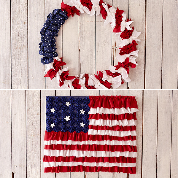 Diy 4th of july decorations hallmark ideas inspiration for 4 of july decorations