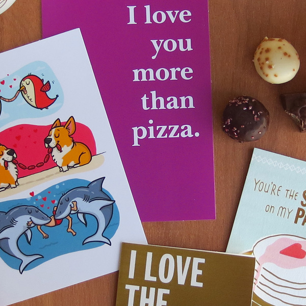 10 Hilarious Valentine's