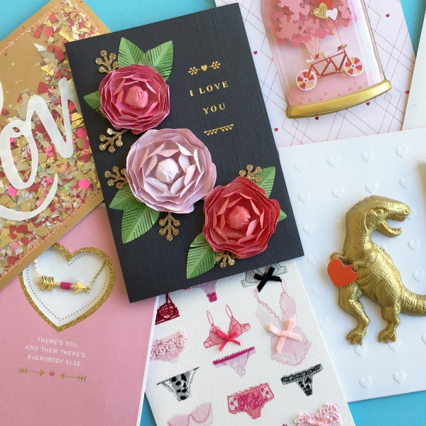 10 over-the-top valentines worthy of your epic love story- Hallmark Ideas & Inspiration