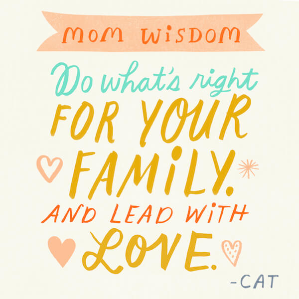 Mom Quotes: Wise Words from Moms about Motherhood | Hallmark ...