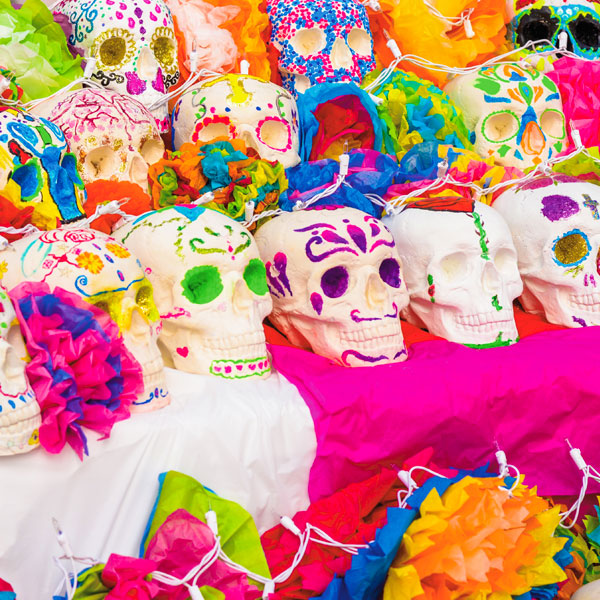 Day of the Dead: A celebration of life and love