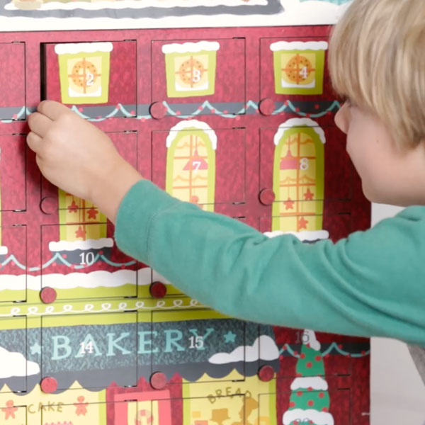 Countdown To Christmas Ideas For Your Advent Calendar