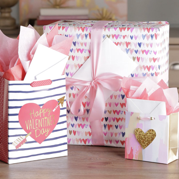 Valentine Gifts for Friends