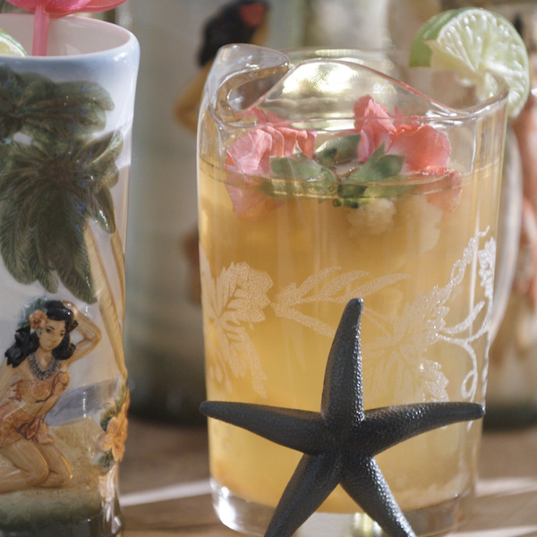 Tiki 101: Tiki Party Ideas
