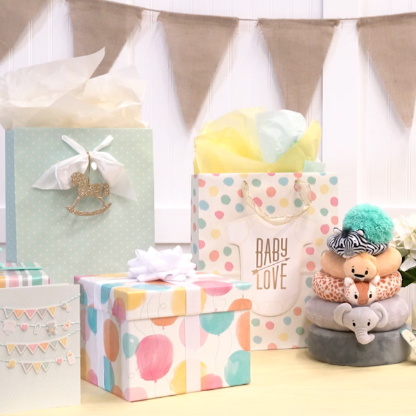 Baby ideas hallmark ideas inspiration baby shower gift ideas negle Image collections