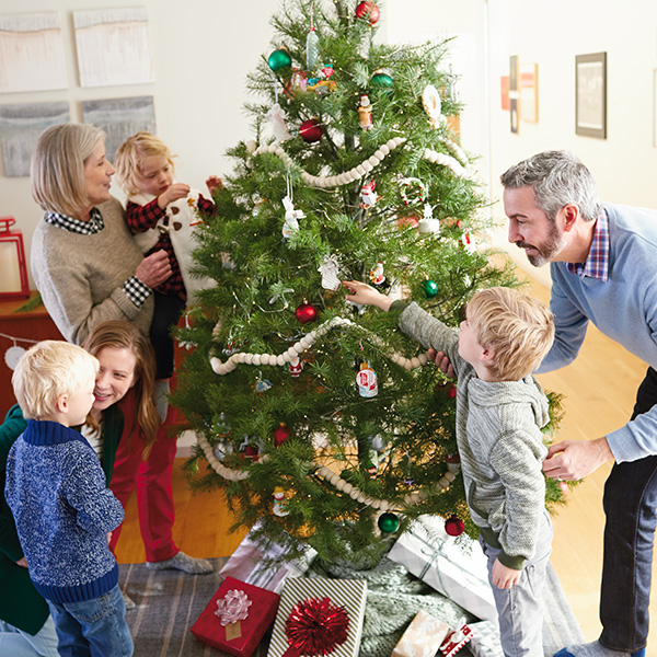 Holiday traditions: Why they matter, how to keep them, and when to let them go