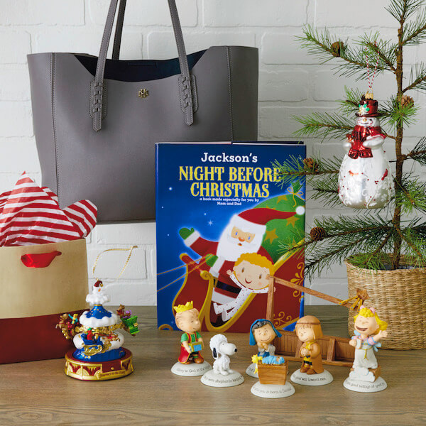 Christmas Gift Ideas Under $50 - Christmas Gift Ideas Under $50 Hallmark Ideas & Inspiration