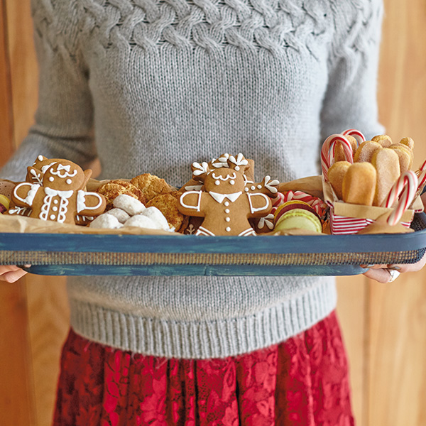 How to host the best cookie exchange ever