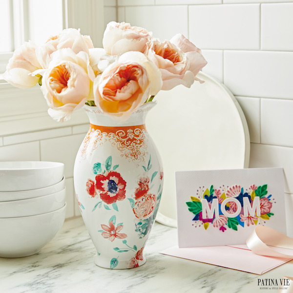 Vase - Mother's Day Gifts Ideas
