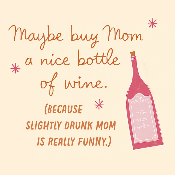 Funny Motherhood Quotes (for people who are moms—or have ...