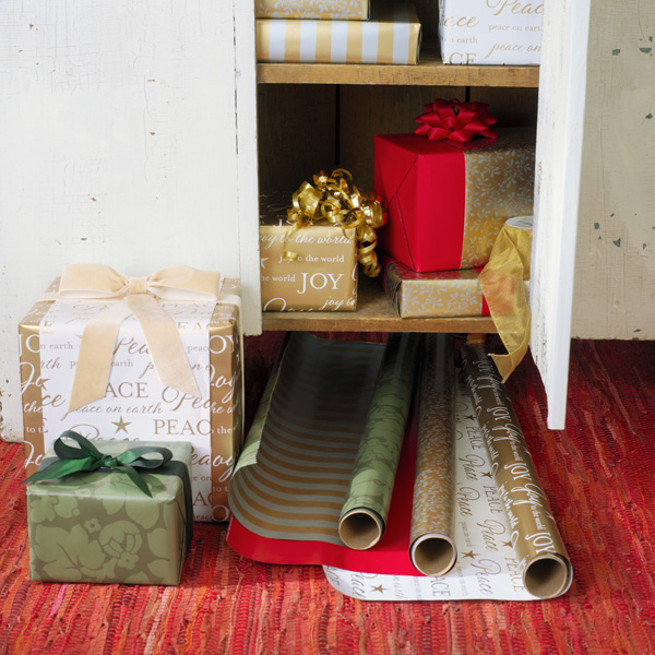 Keep Presents on Hand with a Well-stocked Gift Closet