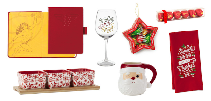 Gifts from Gift Guide