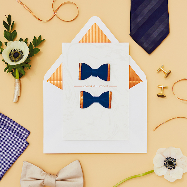 What to write in an LGBTQ wedding card