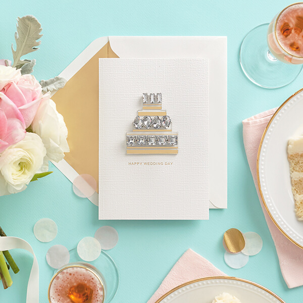 Wedding Wishes What To Write In A Wedding Card Hallmark Ideas Inspiration