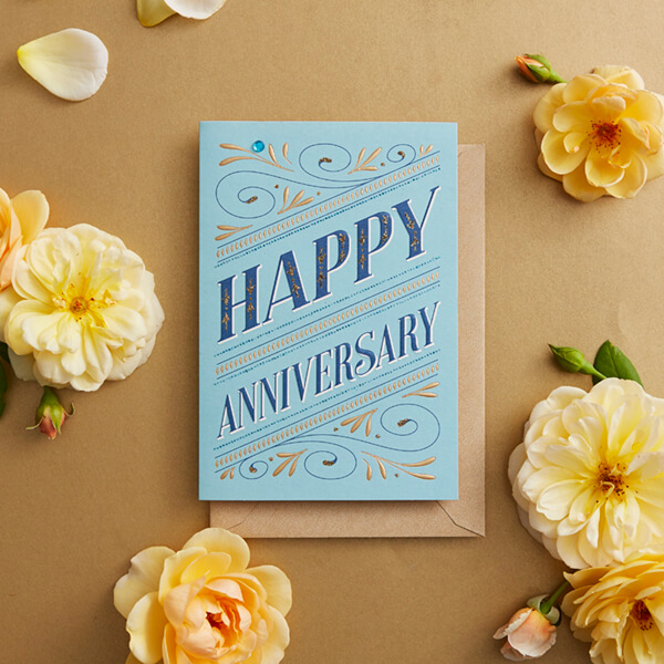 Anniversary Wishes Hallmark Ideas Inspiration