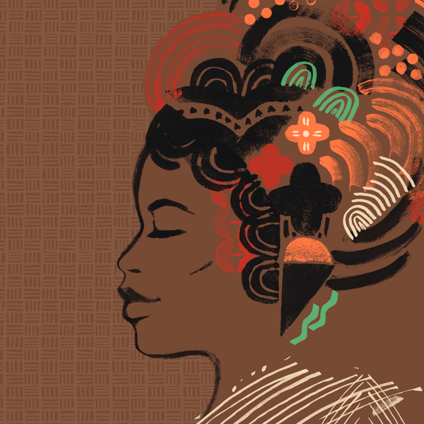 Self-care for black women