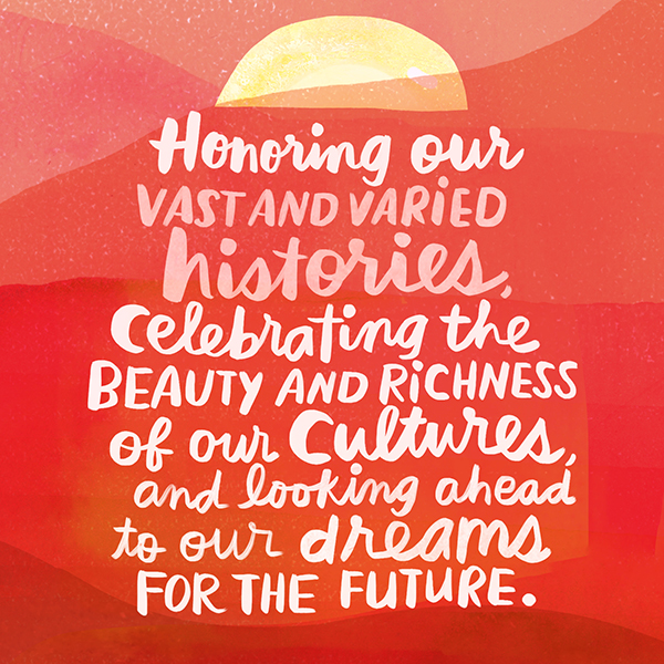 What is Asian American and Pacific Islander Heritage Month?