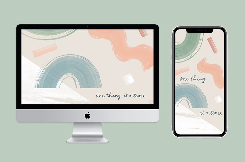 Free Downloadable July Digital Wallpapers