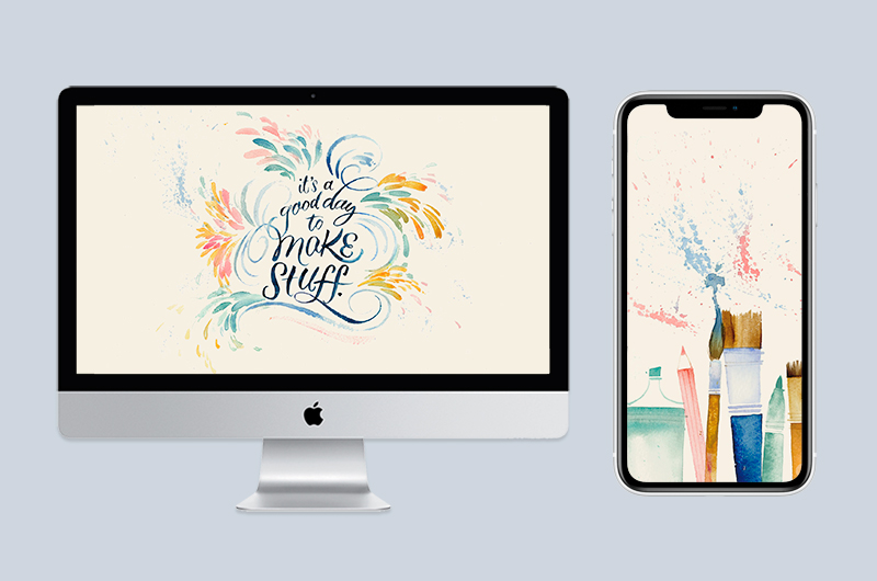 Free downloadable wallpapers on desktop and mobile